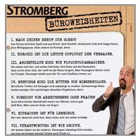 Stromberg Zitate Versicherung Zitate Weisheiten