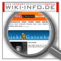 gutenberg projekt ebook