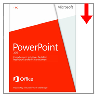 MICROSOFT® POWERPOINT® DOWNLOAD