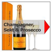 kann champagner ablaufen